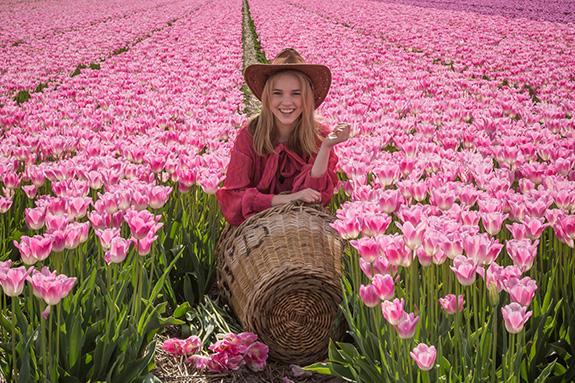 Contact Ruigrok Flowerbulbs