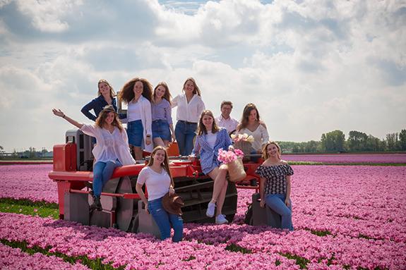 Our Bulb Farm | Ruigrok Flowerbulbs