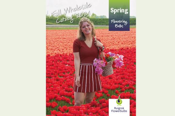 Ruigrok Flowerbulbs catalogus